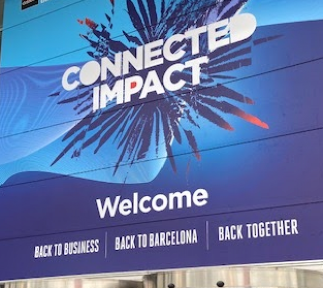 connected impact